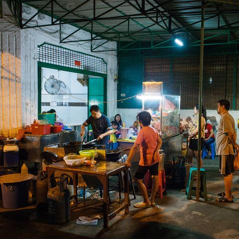 100 Must Eat Local Street Food in Medan 2019! 51