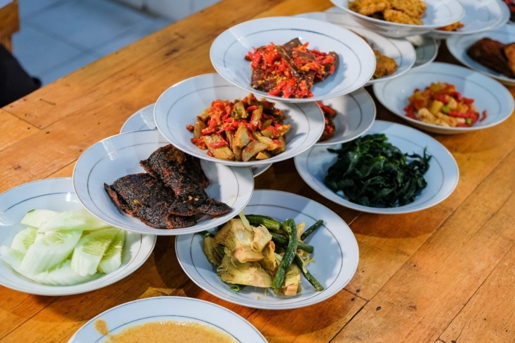 100 Must Eat Local Street Food in Medan 2019! 104