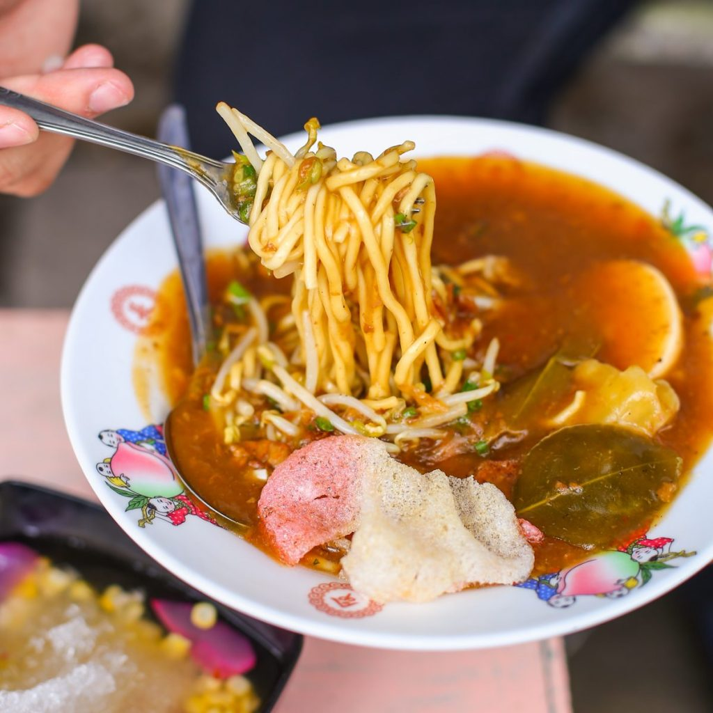 100 Must Eat Local Street Food in Medan 2019! 94