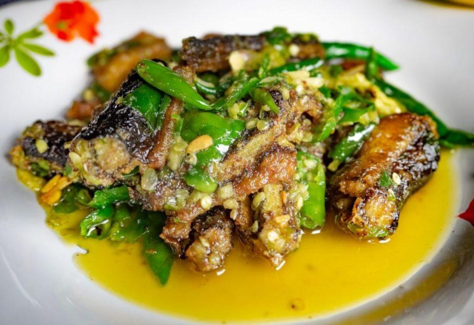 100 Must Eat Local Street Food in Medan 2019! 27