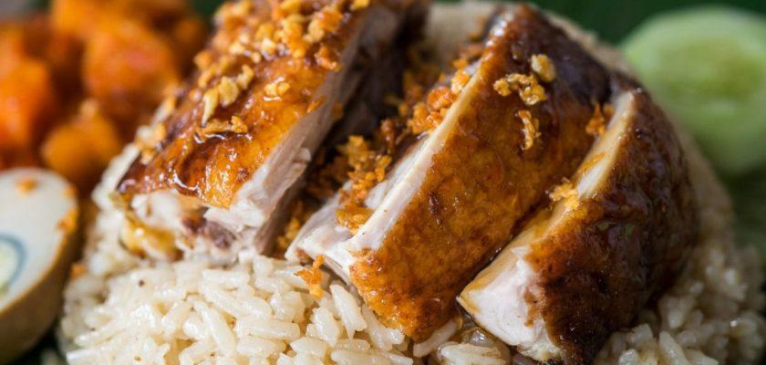 Nasi Ayam Asek—Resep Warisan Ibu 1