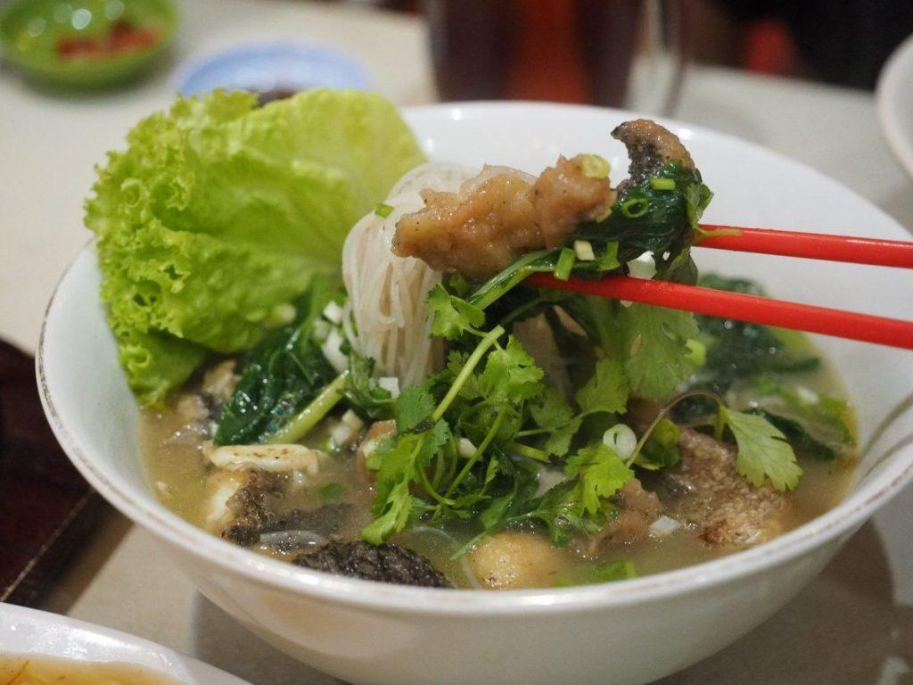 fish head noodle soup medan makanmana kuliner medan
