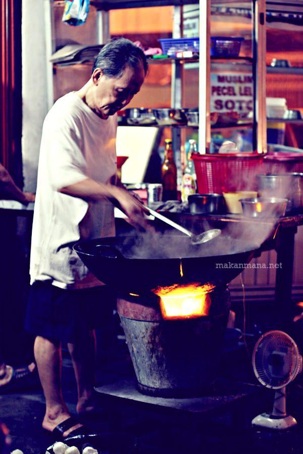 100 Must Eat Local Street Food in Medan 2019! 54