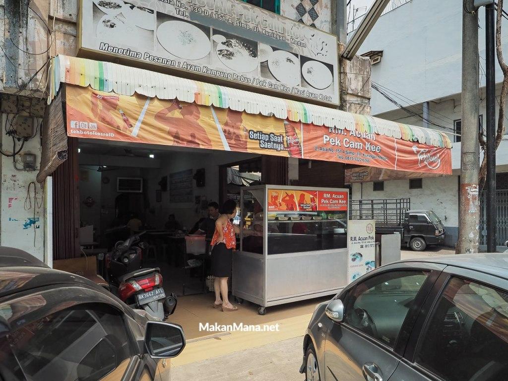 100 Must Eat Local Street Food in Medan 2019! 82