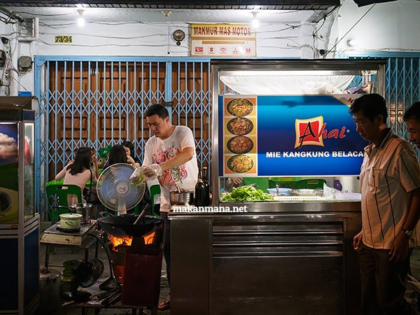 100 Must Eat Local Street Food in Medan 2019! 91