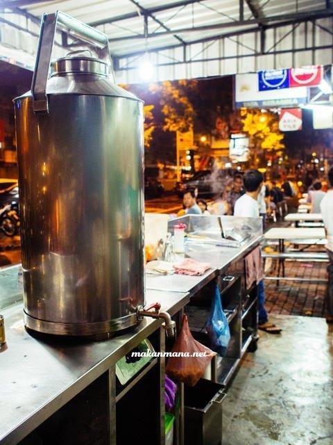 100 Must Eat Local Street Food in Medan 2019! 64