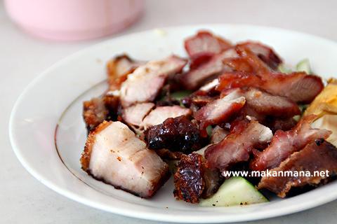 agu siobak pui nasi babi agu kuliner medan