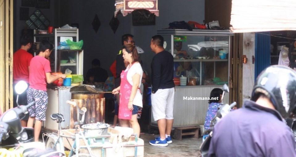 100 Must Eat Local Street Food in Medan 2019! 16