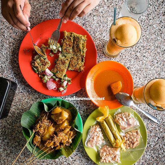 100 Must Eat Local Street Food in Medan 2019! 73