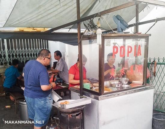 100 Must Eat Local Street Food in Medan 2019! 132