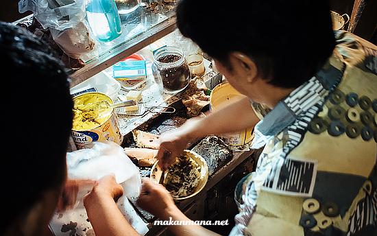 100 Must Eat Local Street Food in Medan 2019! 118