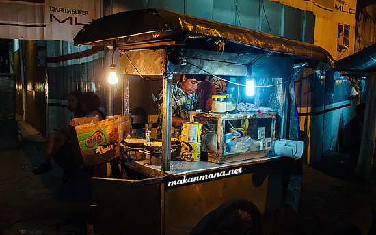 100 Must Eat Local Street Food in Medan 2019! 115
