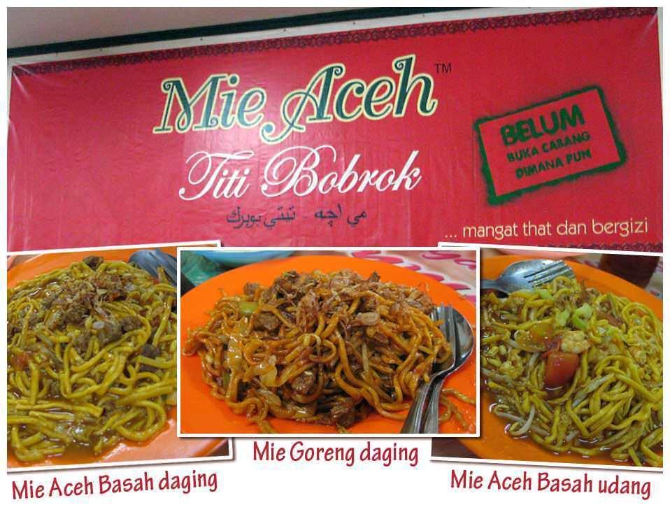 100 Must Eat Local Street Food in Medan 2019! 56