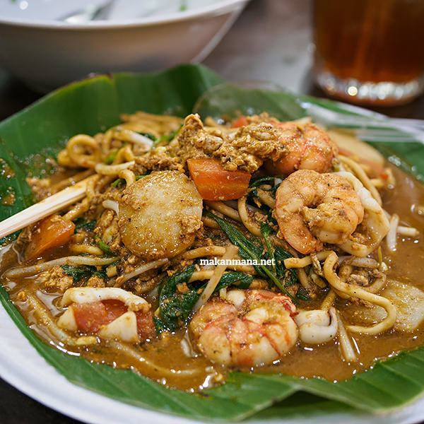 100 Must Eat Local Street Food in Medan 2019! 92