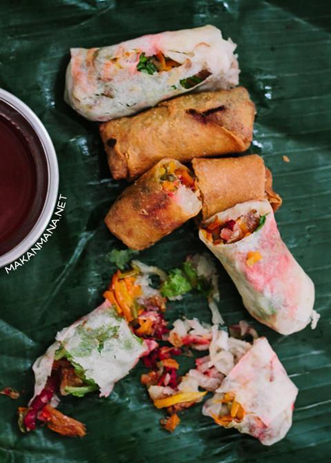 100 Must Eat Local Street Food in Medan 2019! 131