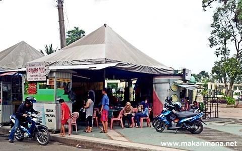 100 Must Eat Local Street Food in Medan 2019! 79