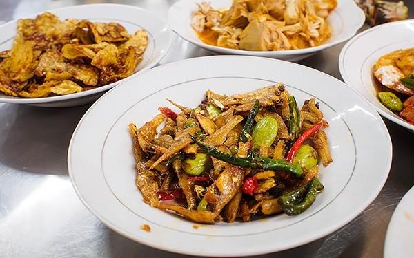 100 Must Eat Local Street Food in Medan 2019! 40