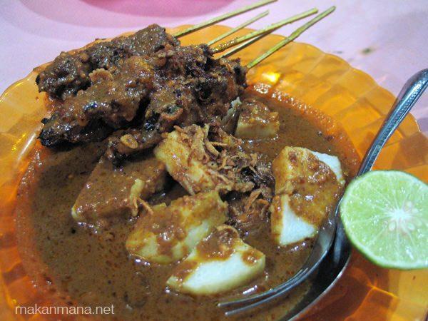 100 Must Eat Local Street Food in Medan 2019! 136