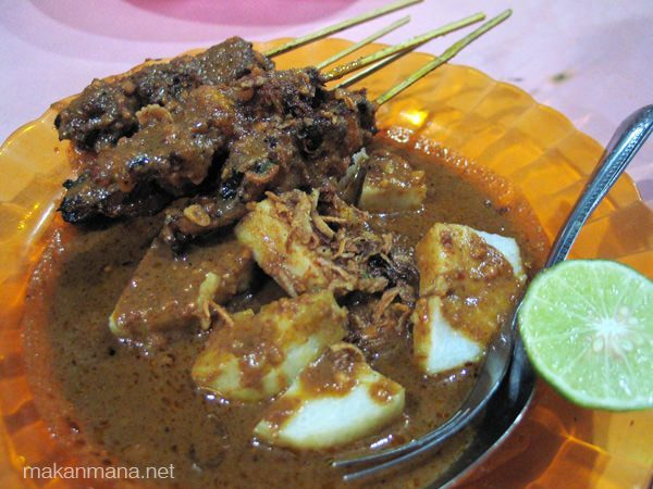 100 Must Eat Local Street Food in Medan 2019! 135