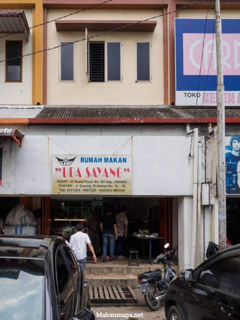 100 Must Eat Local Street Food in Medan 2019! 45