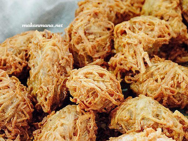 100 Must Eat Local Street Food in Medan 2019! 129