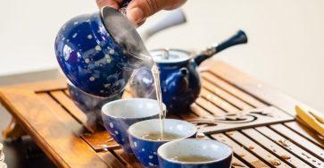 Cerita Tentang teh, Cerita Tentang kita 4