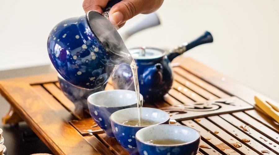 Cerita Tentang teh, Cerita Tentang kita 1