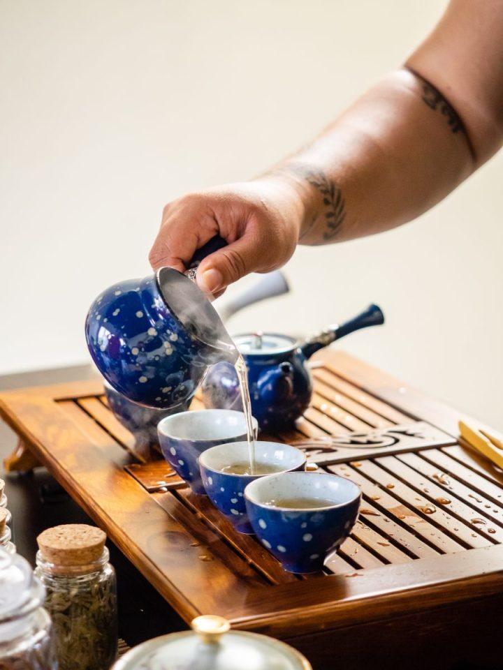 Cerita Tentang teh, Cerita Tentang kita 3
