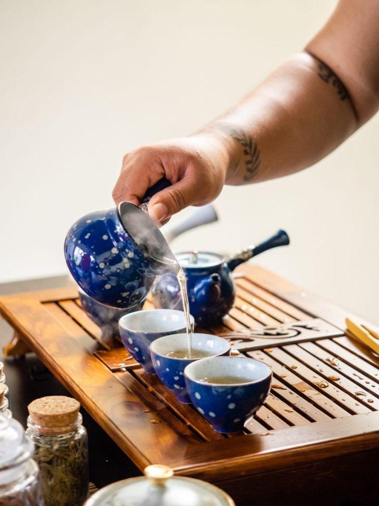 Cerita Tentang teh, Cerita Tentang kita 2
