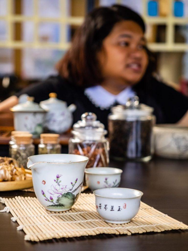 Cerita Tentang teh, Cerita Tentang kita 12