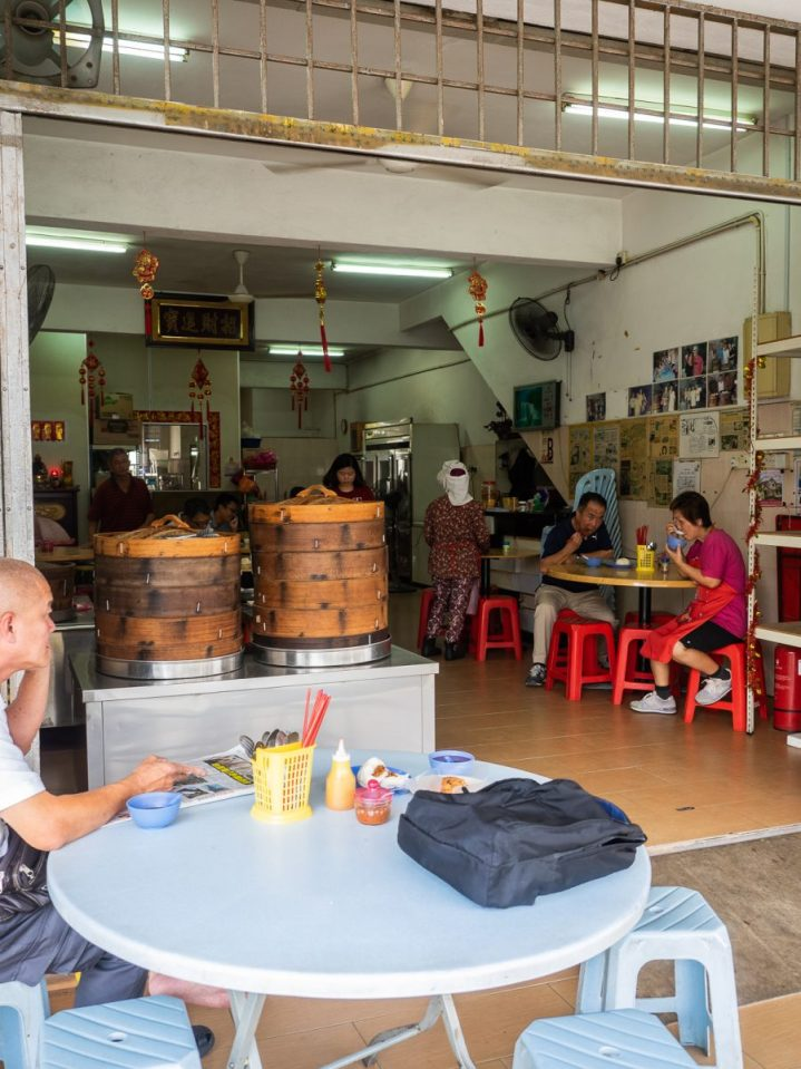 Come Hungry, Leave Satisfied: Southern Malaysia Culinary Guide 5