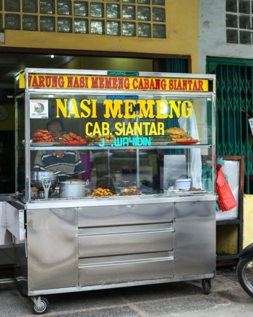 30 Halal Foods You Can't Miss when visiting Medan! 19
