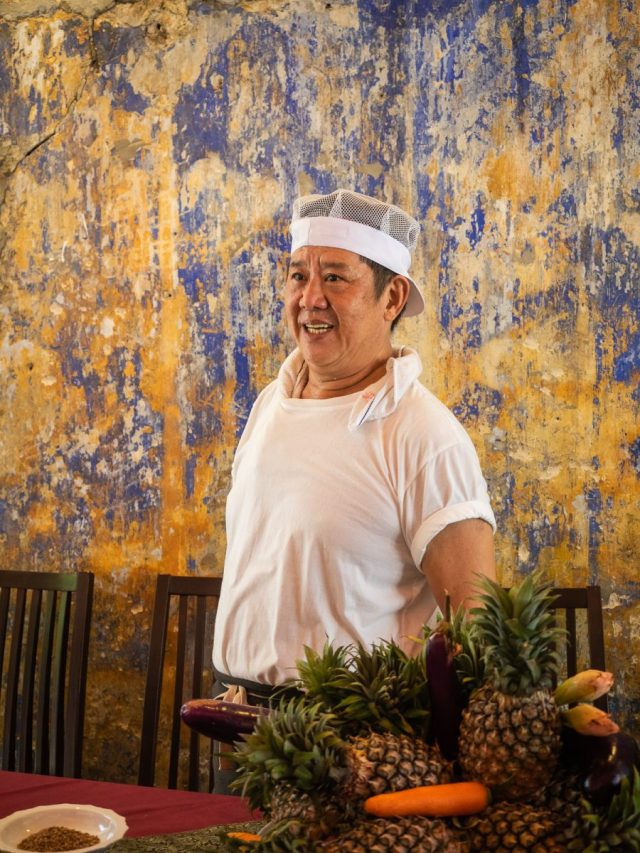 Come Hungry, Leave Satisfied: Southern Malaysia Culinary Guide 39