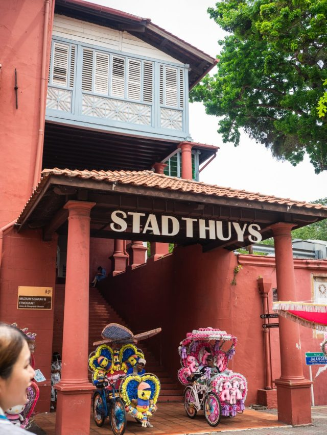 Come Hungry, Leave Satisfied: Southern Malaysia Culinary Guide 51