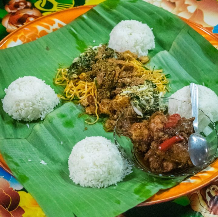 Come Hungry, Leave Satisfied: Southern Malaysia Culinary Guide 72