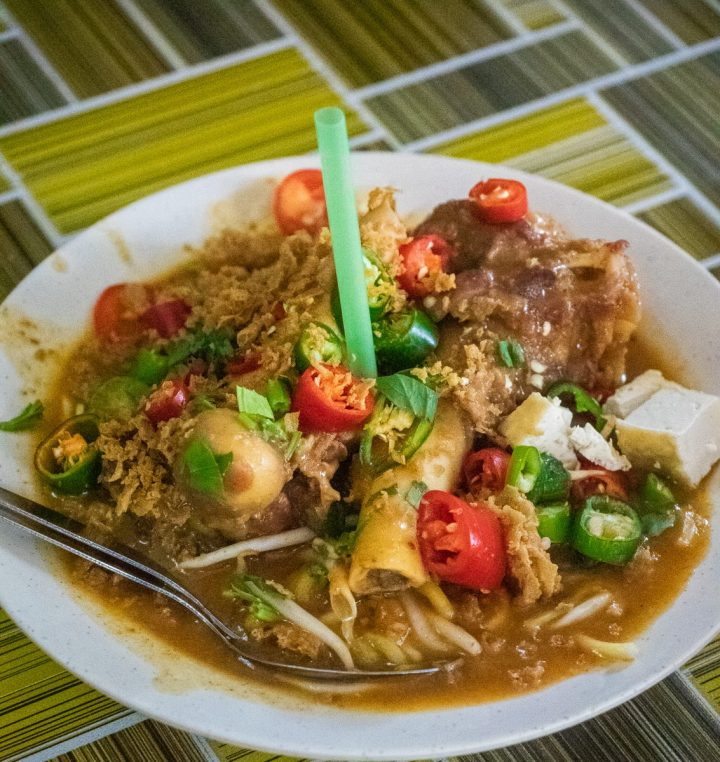 Come Hungry, Leave Satisfied: Southern Malaysia Culinary Guide 14