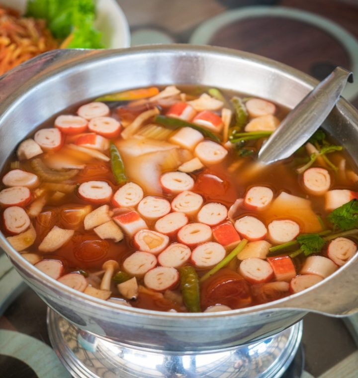 Come Hungry, Leave Satisfied: Southern Malaysia Culinary Guide 13