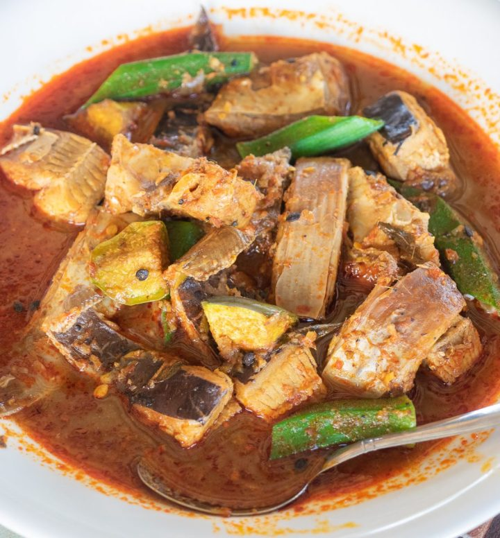 Come Hungry, Leave Satisfied: Southern Malaysia Culinary Guide 16