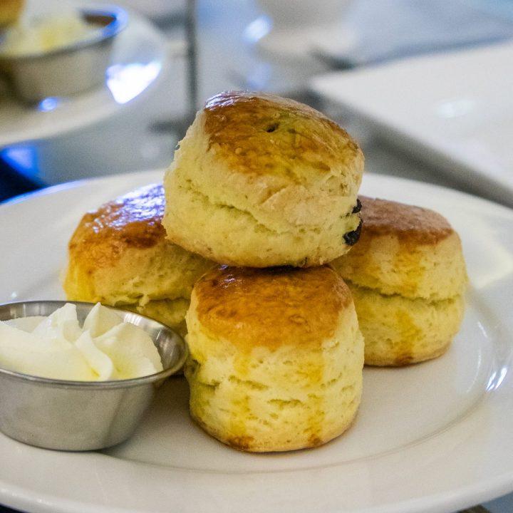 Afternoon Tea: Tea Time ala Inggris di H&Co 3