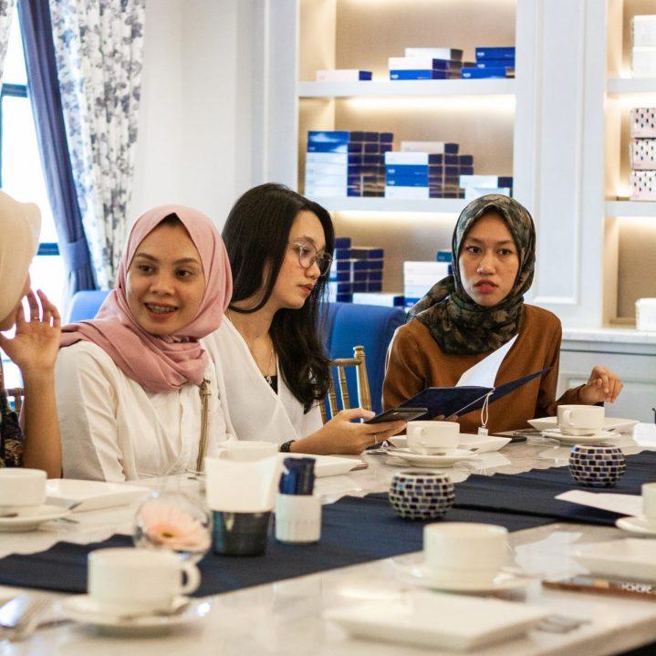 Afternoon Tea: Tea Time ala Inggris di H&Co 5