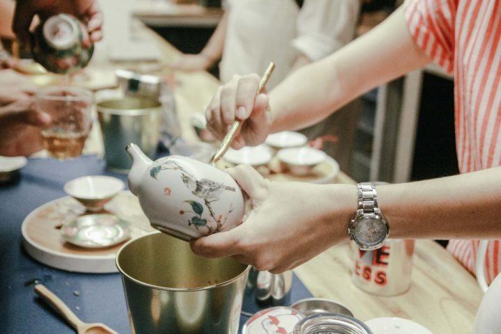 Tea Blending: Cara Terbaik Campurin Teh Sana Sini 12