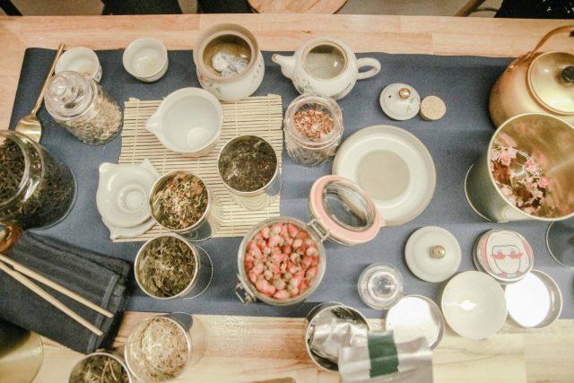 Tea Blending: Cara Terbaik Campurin Teh Sana Sini 9