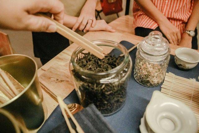 Tea Blending: Cara Terbaik Campurin Teh Sana Sini 7