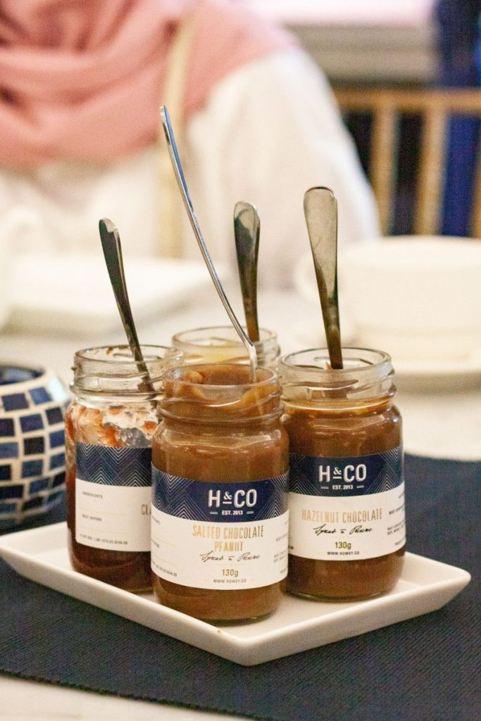 Afternoon Tea: Tea Time ala Inggris di H&Co