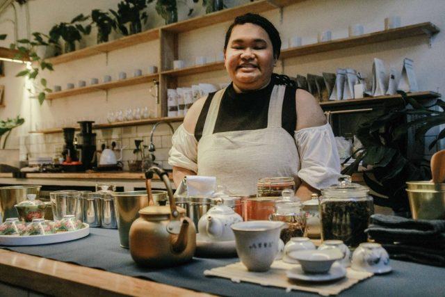 Tea Blending: Cara Terbaik Campurin Teh Sana Sini 3