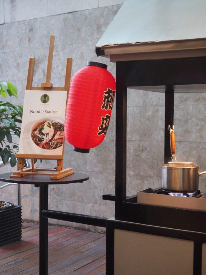 JW Marriott & Konsulat Jepang Menghadirkan Japanese Food Festival di Medan 19