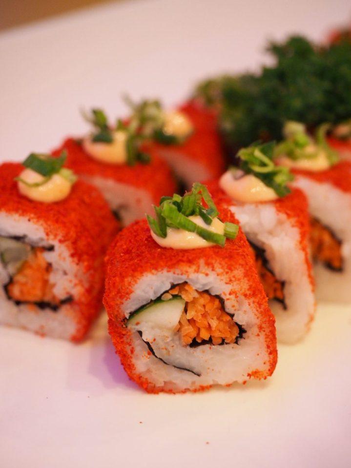 JW Marriott & Konsulat Jepang Menghadirkan Japanese Food Festival di Medan 5