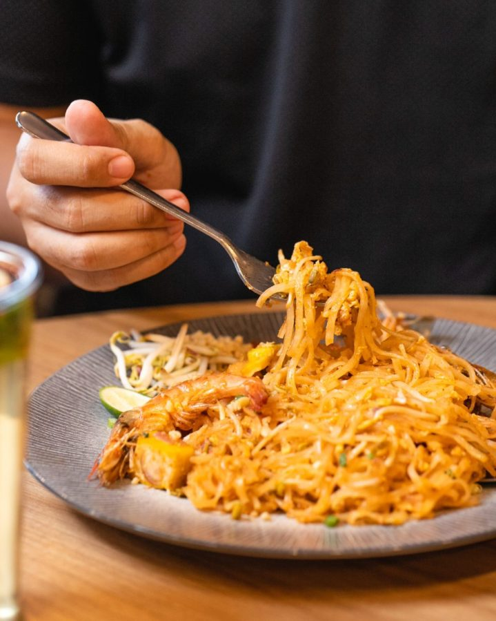 Nikmatnya 5 Kuliner Khas Thailand di Gang Aroy 8