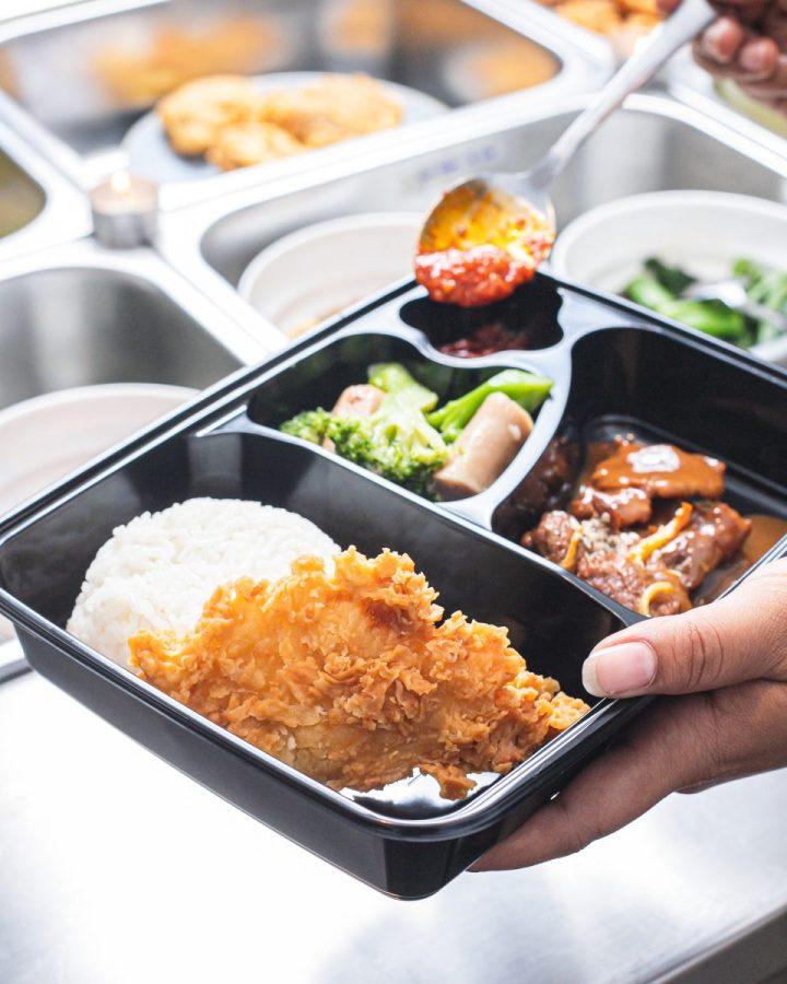 Cara Paling Praktis Dan Cepat Menikmati Makan Siang—Mapaya House 6