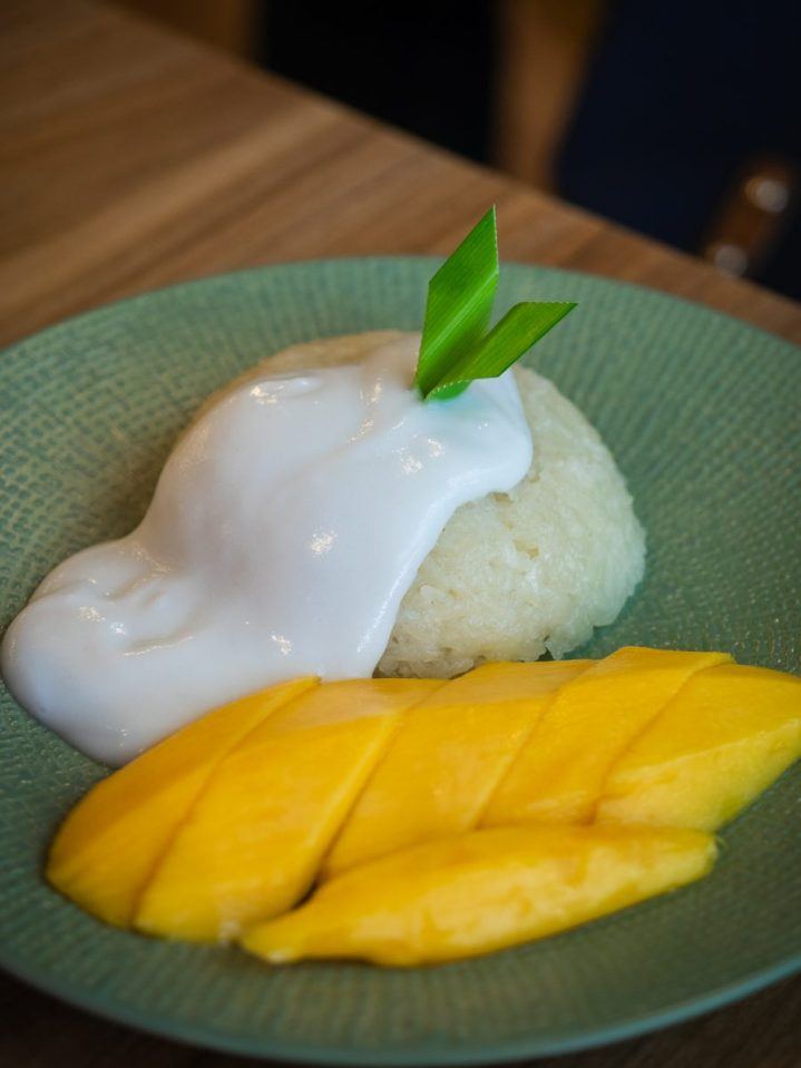 Nikmatnya 5 Kuliner Khas Thailand di Gang Aroy 16